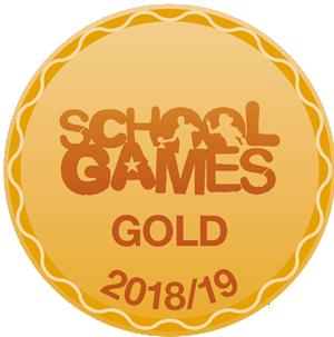 school-games-gold